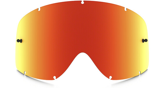 Oakley O-Frame MX Replacement Lenses fire iridium